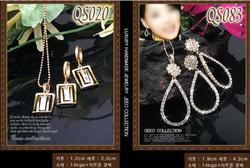 Ảnh số 27: bộ trang sức hàn quốc - Giá: 380.000
