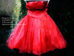 Ảnh số 65: váy dạ hội váy công chúa - Giá: 505.500.500