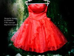 Ảnh số 69: váy prom - Giá: 500.550.000