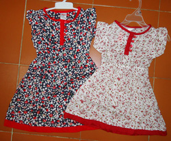 Ảnh số 51: Váy lanh size 2/3-8/9t - Giá: 110.000