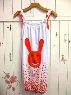 Ảnh số 23: áo ngủ hoạt hình 05 - Giá: 55.000