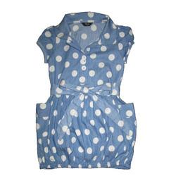 Ảnh số 15: Váy bò mềm Made in Vietnam, size từ 110 cm - 150cm - Giá: 180.000