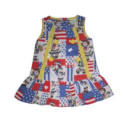 Ảnh số 42: Váy thô mềm Made in Vietnam, size 2 - 5 tuổi - Giá: 85.000