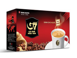 Ảnh số 16: G7 hộp20gói - Giá: 44.400