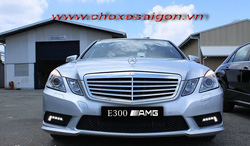 Ảnh số 2: Mercedes E300 - Giá: 2.827.000.000