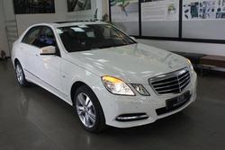 Ảnh số 7: Mercedes E250 - Giá: 2.108.000.000