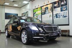 Ảnh số 8: Mercedes E250 - Giá: 2.108.000.000