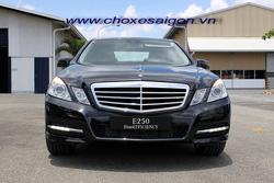 Ảnh số 9: Mercedes E250 - Giá: 2.108.000.000