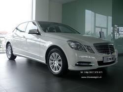 Ảnh số 11: Mercedes E200 - Giá: 1.897.000.000