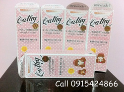 ?nh s? 31: Kem magic Cathy Doll - Giá: 420.000