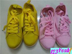Ảnh số 6: Giày nữ Disney cực đẹp GTT12 - Giá: 240.000