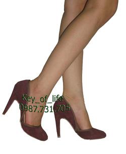 Ảnh số 2: S450: Shoes of prey - Giá: 450.000