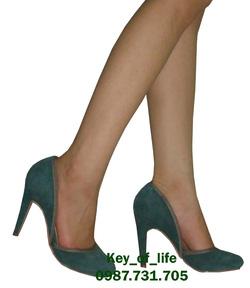 Ảnh số 5: S450: Shoes of prey - Giá: 450.000