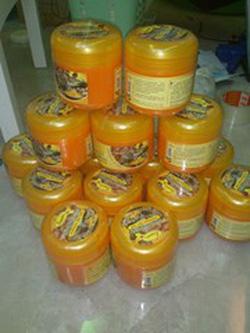 Ảnh số 15: Sữa tắm muối Oilly Thái Lan :750g/01 hộp - Giá: 110.000