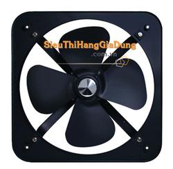 Ảnh số 14: Quạt thông gió CN vuông cánh vát DETON - Giá: 10.000