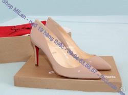 Ảnh số 17: 1tr250 nude hồng da bóng 9cm - Giá: 1.250