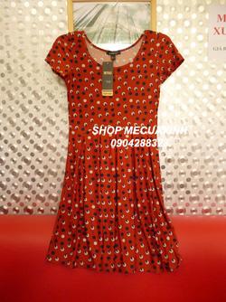 Ảnh số 11: váy thun MNG - Giá: 260.000