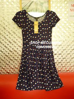 Ảnh số 12: váy thun MNG - Giá: 260.000
