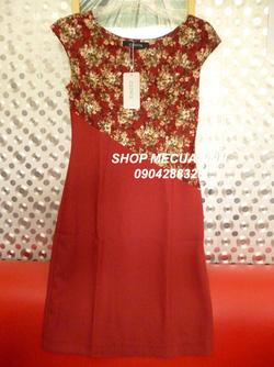 Ảnh số 15: váy ren Clovis - Giá: 320.000