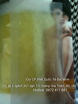 Ảnh số 7: Sáp tẩy lông dạng miếng Shifei Waxing Strip - Body legs arms - Giá: 250.000