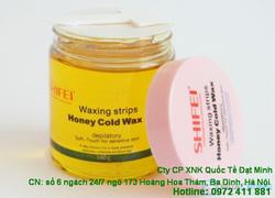 Ảnh số 10: Shifei cold wax - Giá: 250.000