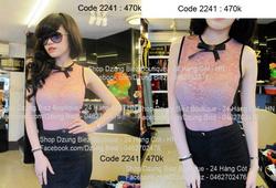 Ảnh số 27: áo ren dzung - Giá: 310.000
