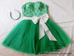 Ảnh số 77: váy dạ hội váy công chúa - Giá: 505.500.500