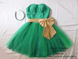 Ảnh số 61: váy dạ hội váy công chúa - Giá: 505.500.500