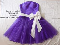 Ảnh số 24: váy dạ hội váy công chúa - Giá: 505.500.500