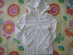 ?nh s? 25: Áo trắng PLACE 62 - Giá: 95.000