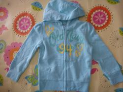 ?nh s? 36: Áo xanh OLD NAVY - Giá: 135.000