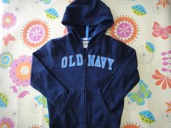 ?nh s? 59: Áo khoác xanh OLD NAVY - Giá: 135.000