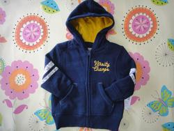 ?nh s? 60: Áo khoác xanh OLD NAVY - Giá: 135.000