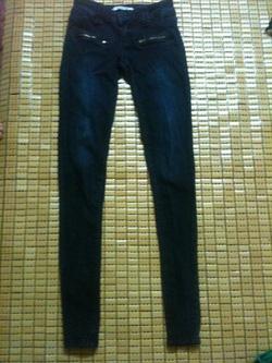 Ảnh số 13: jeans F21 - Giá: 160.000