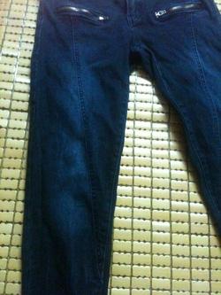 Ảnh số 14: jeans F21 - Giá: 160.000