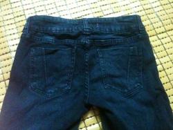 Ảnh số 15: jeans F21 - Giá: 160.000