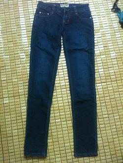 Ảnh số 19: jeans aber - Giá: 100.000