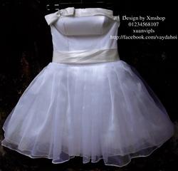 Ảnh số 89: váy prom - Giá: 500.550.000