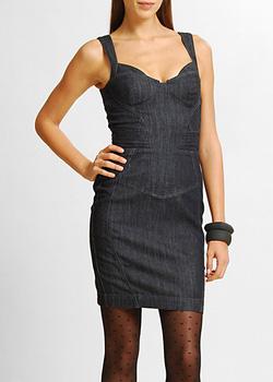 Ảnh số 22: váy coset MGN - DÁNG BÚT CHÌ USED 98% - Giá: 1.050.000