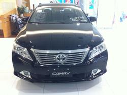 Ảnh số 3: Camry 2.0 2012 - Giá: 1.190.000.000