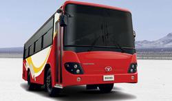 Ảnh số 1: xe khách daewoo 34 chỗ - Giá: 1.650.000.000