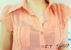 Ảnh số 50: áo smi voan - Giá: 150.000