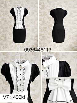 Ảnh số 7: Váy đầm , đủ size - Giá: 400.000