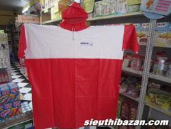 Ảnh số 12: áo mưa - Giá: 1.000