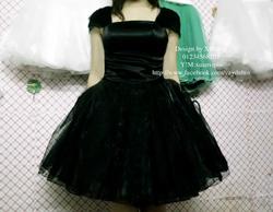 Ảnh số 36: váy dạ hội váy công chúa - Giá: 505.500.500