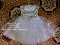Ảnh số 15: váy dạ hội váy công chúa - Giá: 505.500.500
