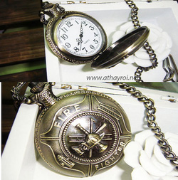 Ảnh số 1: DCDH 043_Đồng hồ cổ \\\\\\\\\\\\\\\\\\\\\\\\\\\\\\\\ - Giá: 120.000