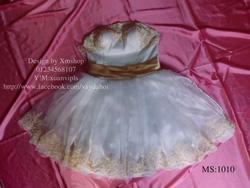 Ảnh số 9: váy dạ hội váy công chúa - Giá: 505.500.500