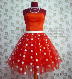 Ảnh số 7: váy dạ hội váy công chúa - Giá: 505.500.500