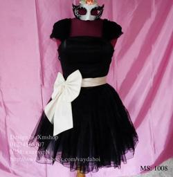 Ảnh số 18: váy dạ hội váy công chúa - Giá: 505.500.500